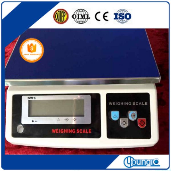 Bluetooth ACS-30 Economical Electronic Digital Price Computing Scale