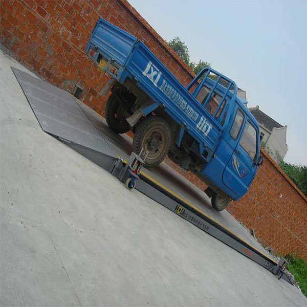 Portable Weighbridge Truck Scale Load Cell