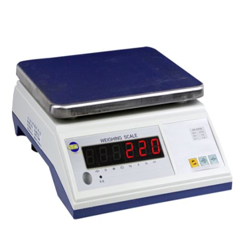 100KG Digital Bluetooth Table Weighing Scales