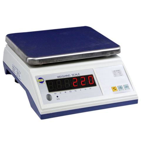 60KG Table Top Scale Counter Balance Scales