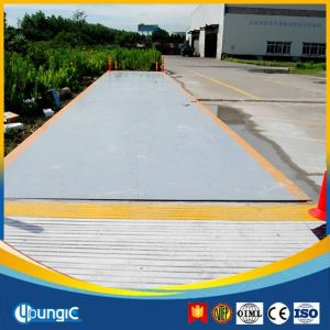 Hot Sale 100 Ton Used Pitless Weighbridge For China Sale