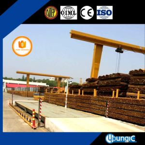 80 Ton Truck Weighing Weight Scale and Weighbridge Price