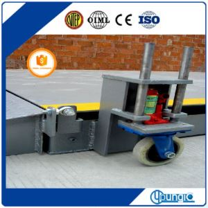 Portable Electronic Truck Weight Weighing Machine System