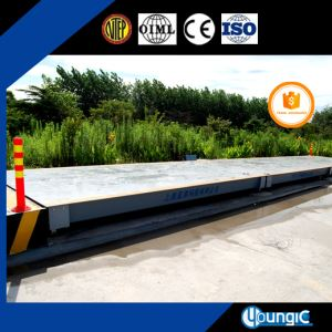 digital weighbridge manufacturers