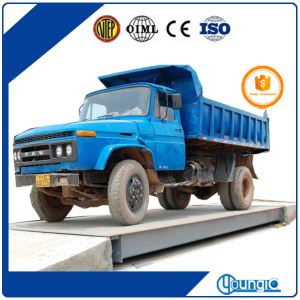 used lorry weighbridge weighing machine for sale