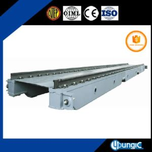 Digital Railway Truck Weighing Equipment Scale