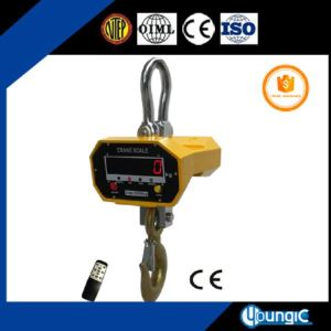 Bluetooth Digital Industrial Gantry Crane Scale and Load Cell