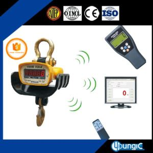 digital 1000lb crane hook scale
