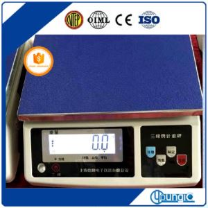 ACS-30kg Digital Price Computing Scale Manual Balance