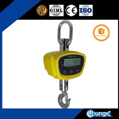 China 1000 Lb Electronic Weighing Crane Scale Load Cell