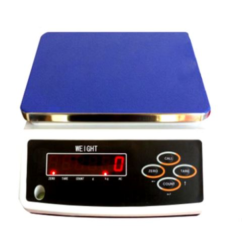 Weight Machine Table Scale Industries 30KG