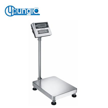 30KG 75KG 100KG 150KG 300KG Electronic Digital Industrial Platform Weighing Scale Bench Scale For Sale