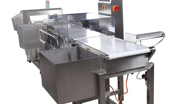 Youngic New Product Check Weigher